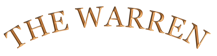 The Warren logo