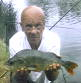 Andy Way: 4lb 7oz Perch from the Main Lake